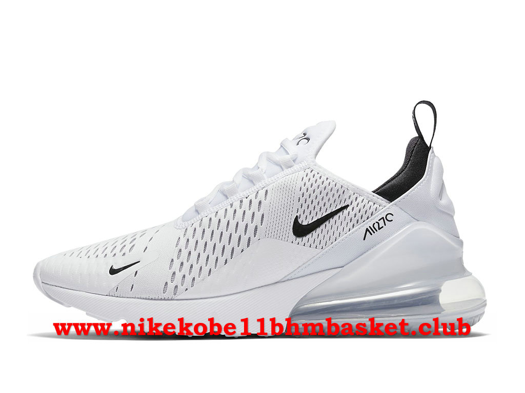 basket nike air max 270 homme pas cher