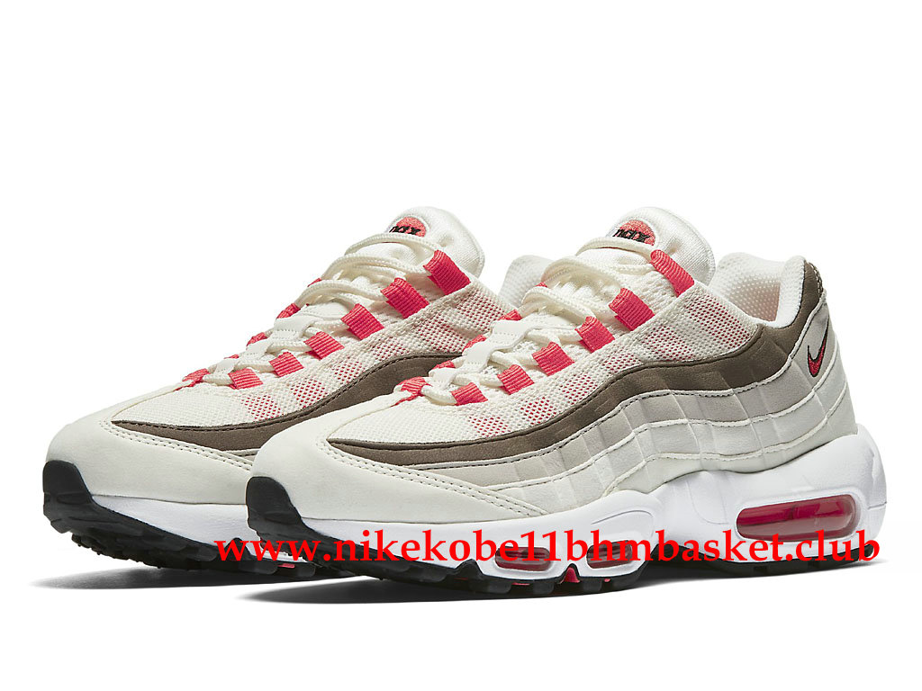 separation shoes cde1f 2b39f Femme 307960 Beige Prix Brun 102 Air Blanc Cher Max 95 Rose Pas Nike  tWHPZF0qwY