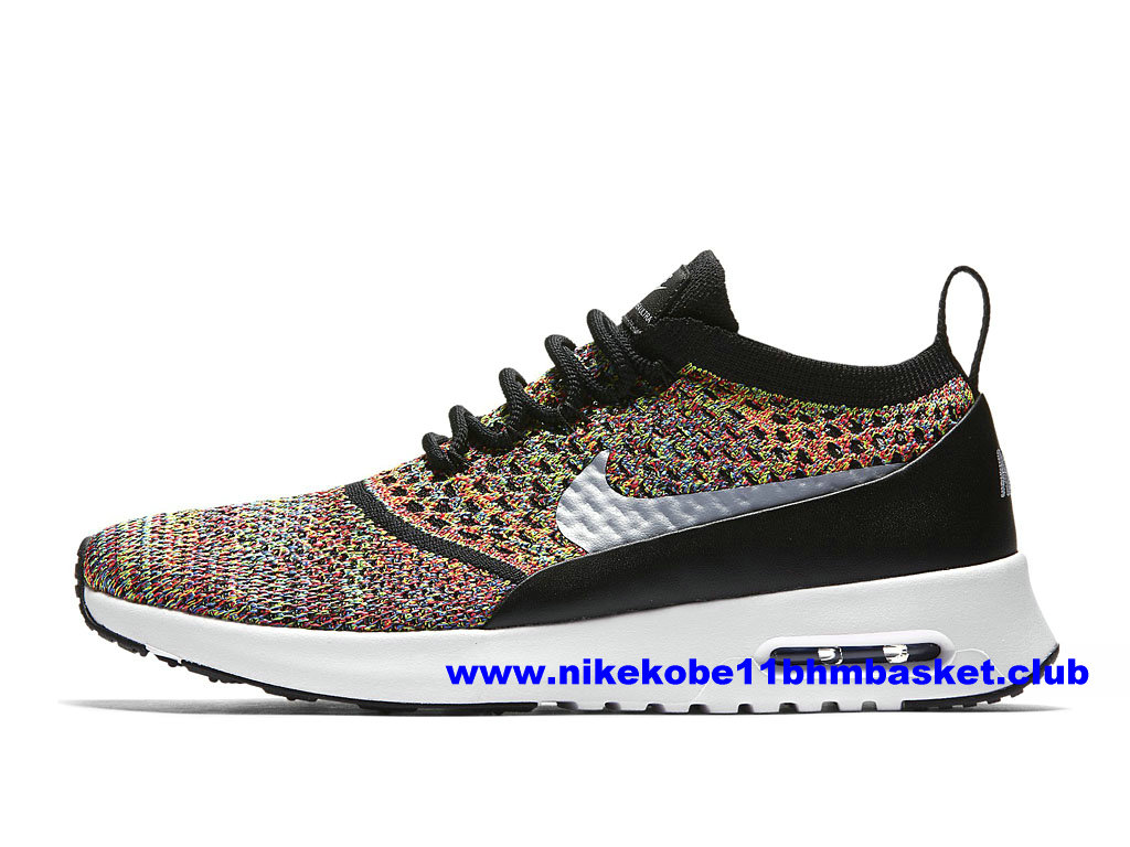 acheter populaire 2c158 a357e Nike Air Max Thea Ultra Flyknit Femme Prix Pas Cher ...